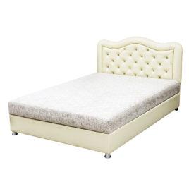 Кровать Империя (состразами)